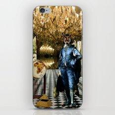 Meme #9 iPhone & iPod Skin