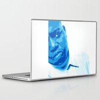notorious Laptop & iPad Skins featuring Notorious by 100mill
