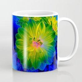 Dahlia 2 Coffee Mug