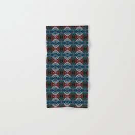 Tapestry 3 Hand & Bath Towel
