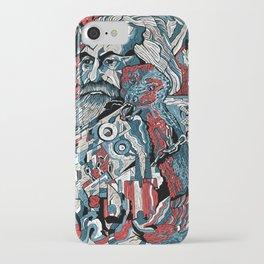 Karl Marx iPhone Case