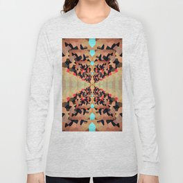 Intou Long Sleeve T-shirt