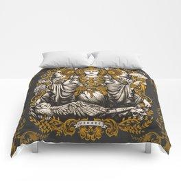 IBERIAN HECATE Comforters