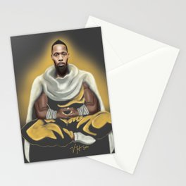 Killa Beez : The Abbot Stationery Cards