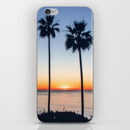 Family of four! iPhone Skin