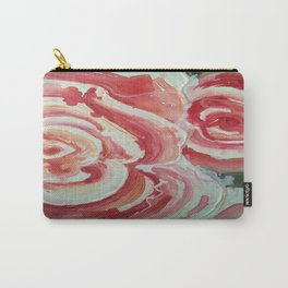 Roses For My Sister Carry-All Pouch