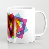islam Mugs featuring Beauty of Islam by Amr Elkouedy