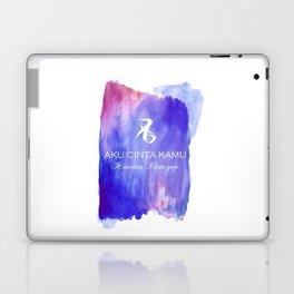 Aku Cinta Kamu Laptop & iPad Skin