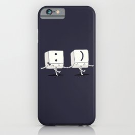 Happy Ever After iPhone Case