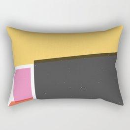 SECRET CYCLING FLAG - MERCKX Rectangular Pillow