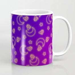 Glow in the dark Coffee Mug