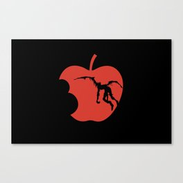 Death Note Canvas Print