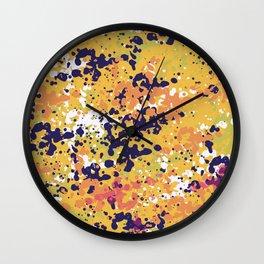 Abstract 36 Wall Clock