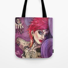 Jeffree Star Tote Bag
