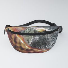 unTITLEd13 Fanny Pack