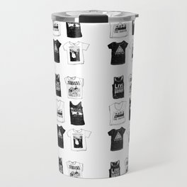 Band t-shirts Travel Mug
