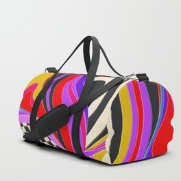 Pattern Play Part 5 Duffle Bag