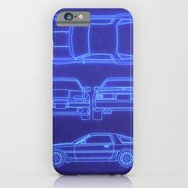 GR Supra Mk 3 iPhone Case
