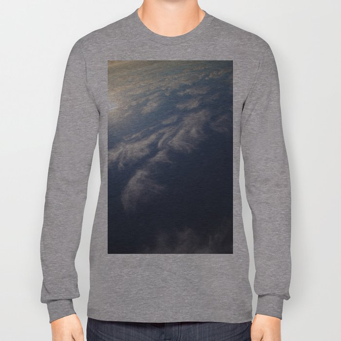 To fix is to create.  Long Sleeve T-shirt