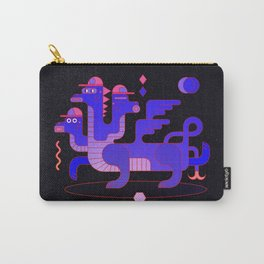 Cerberus griffin Carry-All Pouch