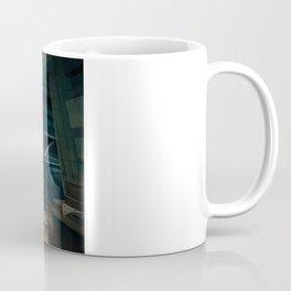 Space explorer Coffee Mug