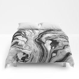 M A R B L E Comforters