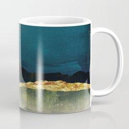 Midnight Moonlight Coffee Mug