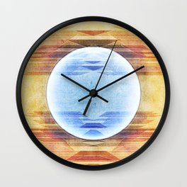 antiquitus Wall Clock