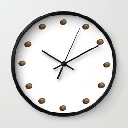 Kiwi Solo Wall Clock