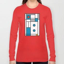 Art Too Long Sleeve T-shirt
