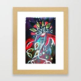 themaskoftomorrow Framed Art Print