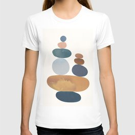 Balancing Stones 31 T-shirt