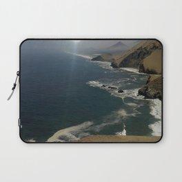 Pasamayo Peru Laptop Sleeve