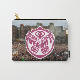 TomorrowWorld 2013 - Over Do It Carry-All Pouch
