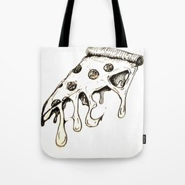 Not To Be Cheesy But Hey Tote Bag