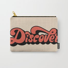 Poster Carry-All Pouch