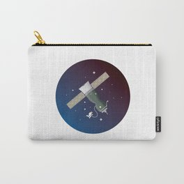 Famous Spaceships - Soyuz TMA Carry-All Pouch