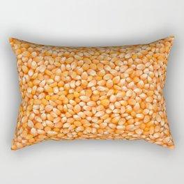 Popcorn maize Rectangular Pillow