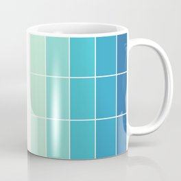 Road To Heaven Coffee Mug