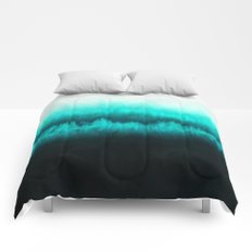 Forest Of Light Comforters