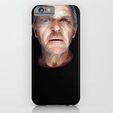 Anthony Hopkins iPhone 6s Slim Case