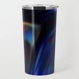 Irised light Travel Mug