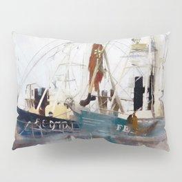 Fishermens friend Pillow Sham