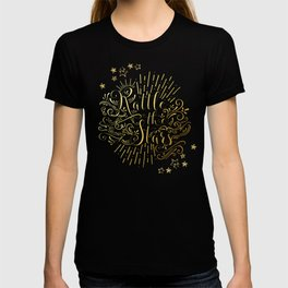 Rattle The Stars T-shirt