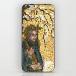 Bread of Life iPhone Skin