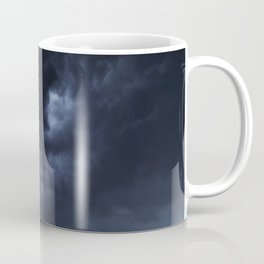 Evening Thunderstorms Coffee Mug