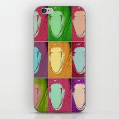 licks iPhone & iPod Skin