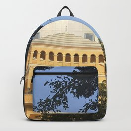 Tel Aviv Pagoda House - Israel Backpack