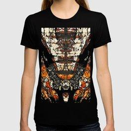 Bottom Engine T-shirt