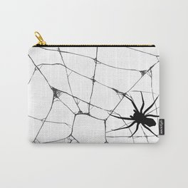 Spidey pattern Carry-All Pouch